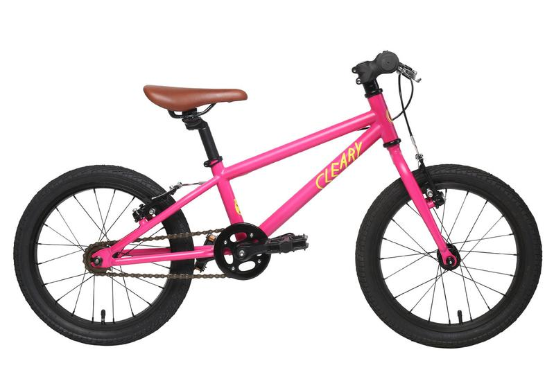 Cleary-Hedgehog-SortaPink-kids-bike-transit-cycles-tucson