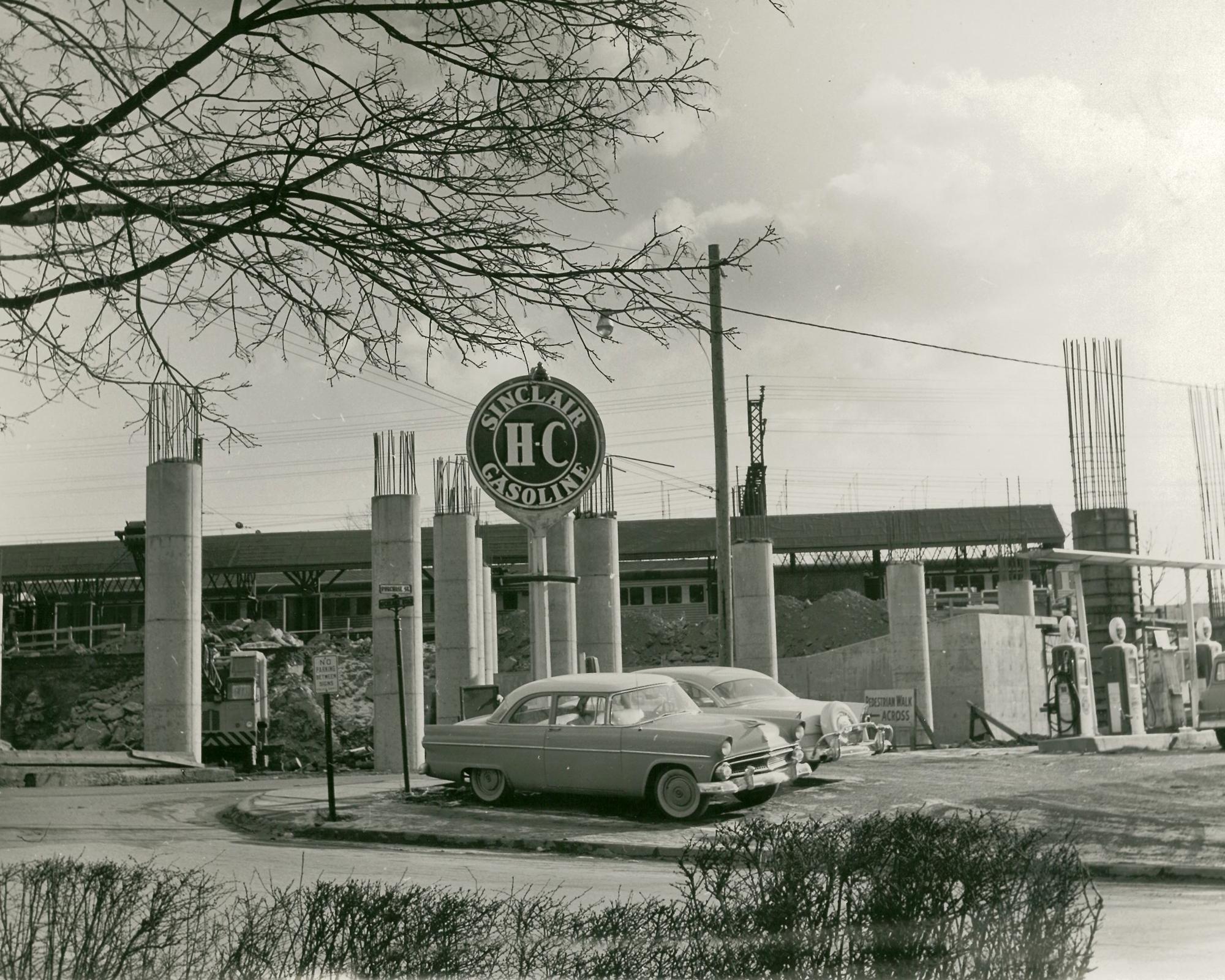 Building I-95 c 1950s