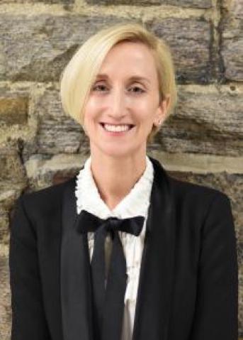 Dr. Genevieve Weber, Hofstra University