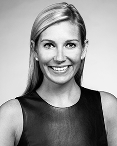 Anna Jensen   Co-Founder & CBO  - Leads brand and partner relationships  - Previous experience, including marketing, PR, sponsorships at ObjectVideo, Monumental Sports & Entertainment and Fight for Children  - Achieved new revenue high of $5MM for Fight Night in 2014
