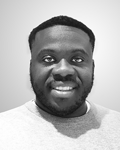 Mo Camara   Graphic Designer  -Designs UX/UI for Snap+Style products  - 10 years of graphic design experience in freelancing, startups, and part of a Fortune 500 creative team