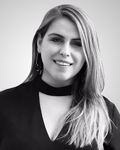 Sarah Vermillion   Intern  - Assists with daily business operations & styling