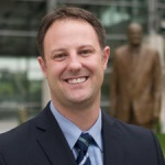 Dr. Michael Dixon, Ph.D.