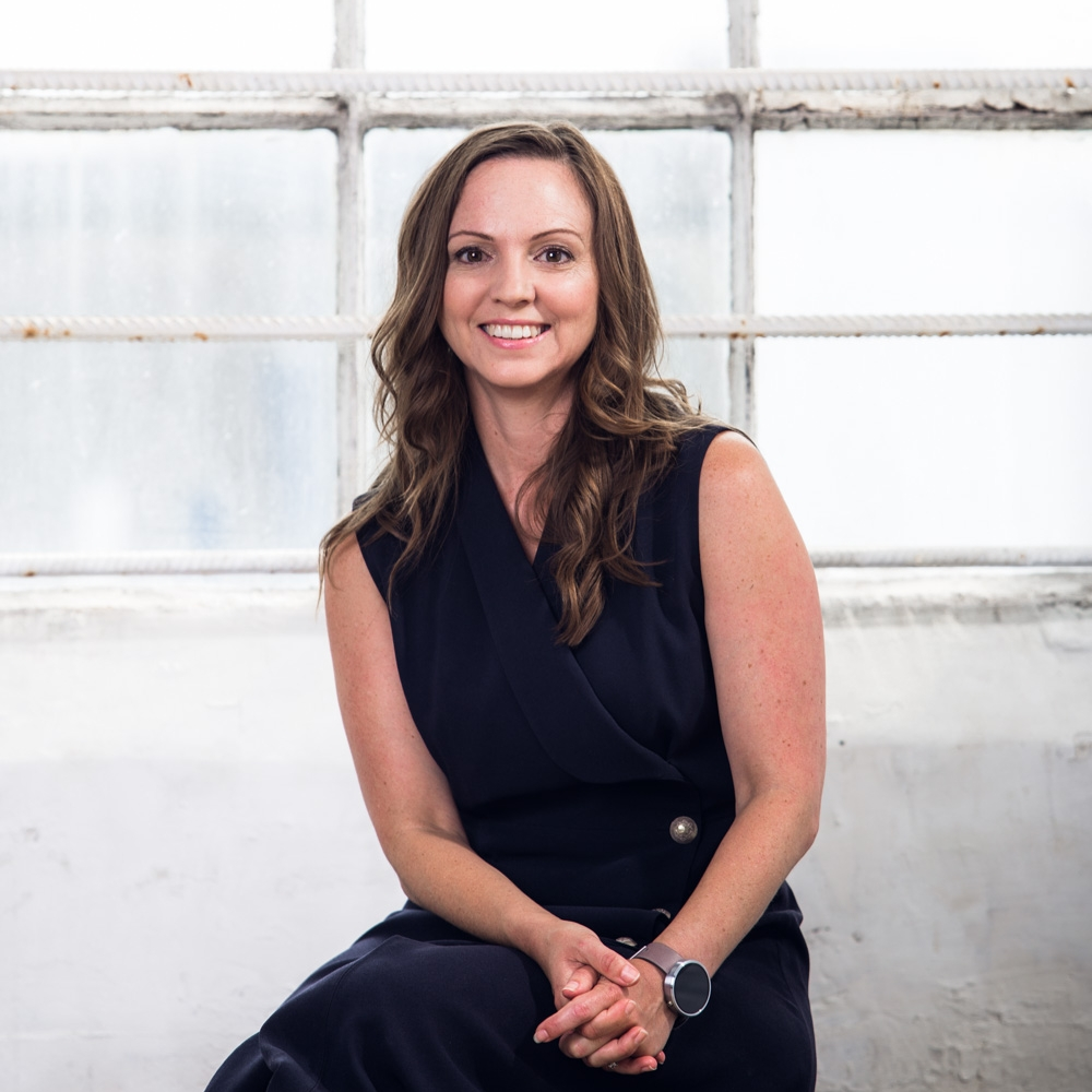 Teresa Mitrovic - Founder, Managing Director & Lead Consultant