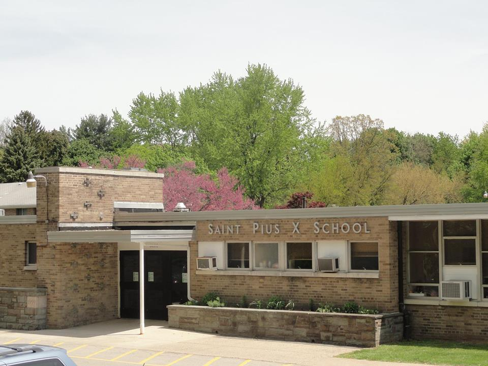 St. Pius Tenth, Rochester