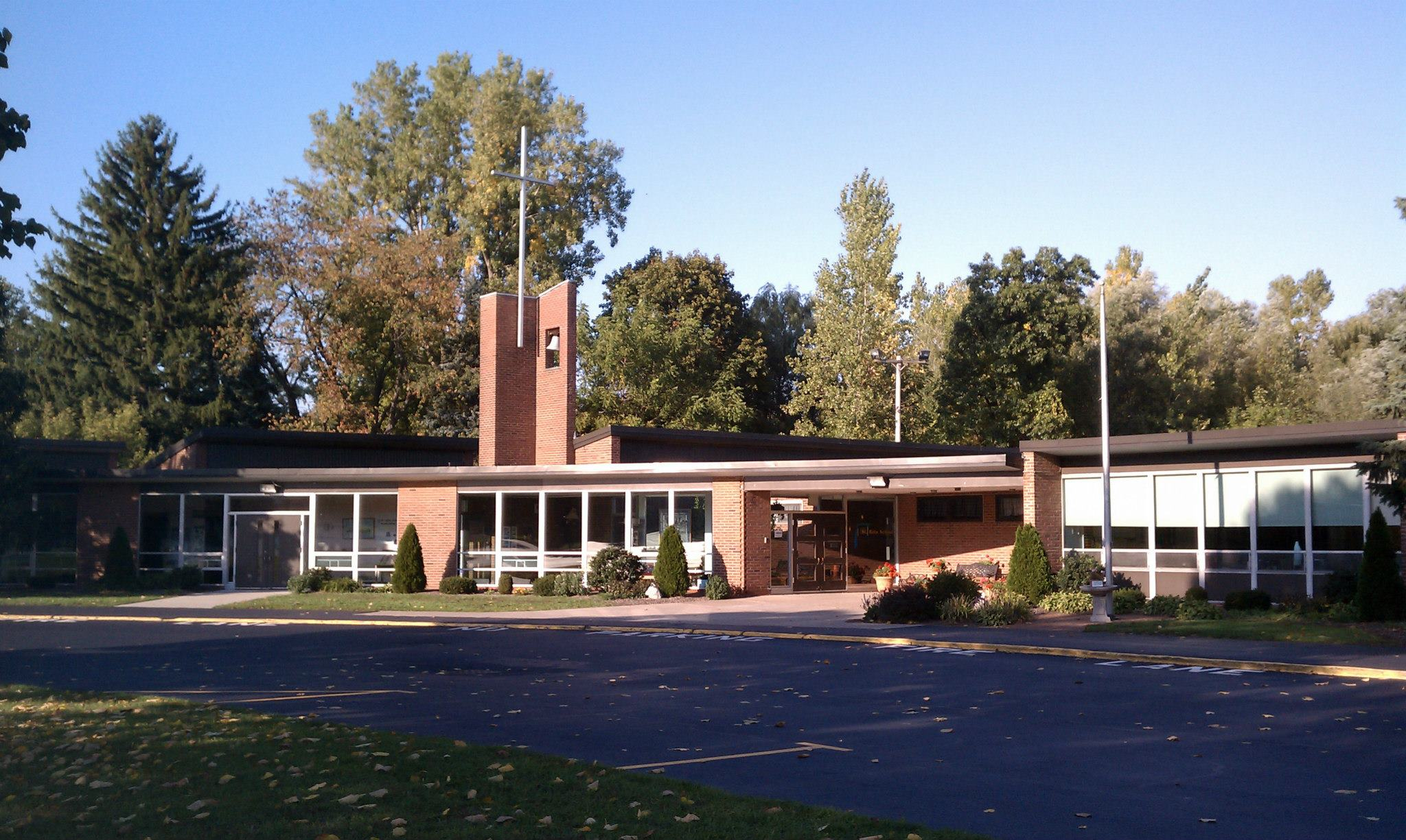 St. Rita, Webster