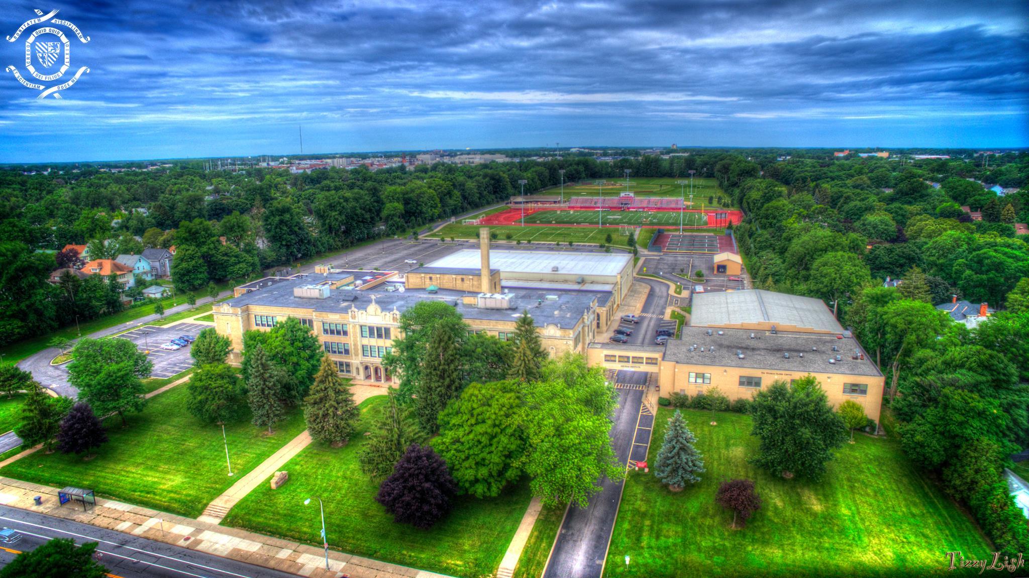 Aquinas Institute, Rochester