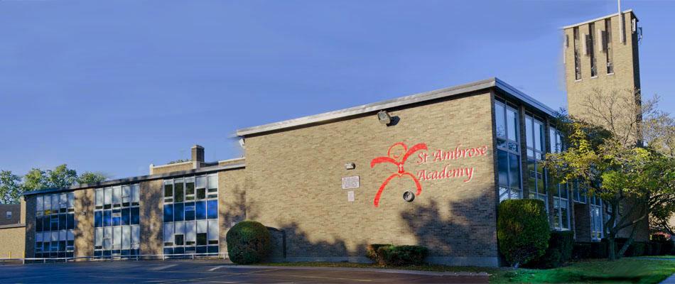 St Ambrose Academy, Rochester