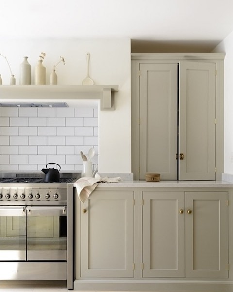 Photo and Design by  Devol Kitchens