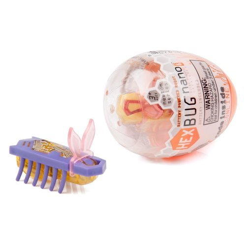 Hex Bug with Bunny Ears!