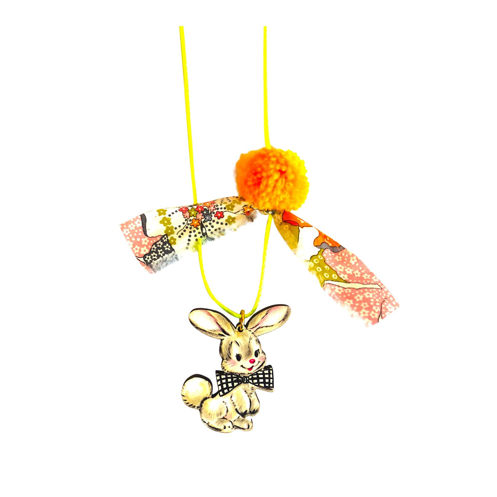 Liberty of London Easter Necklace