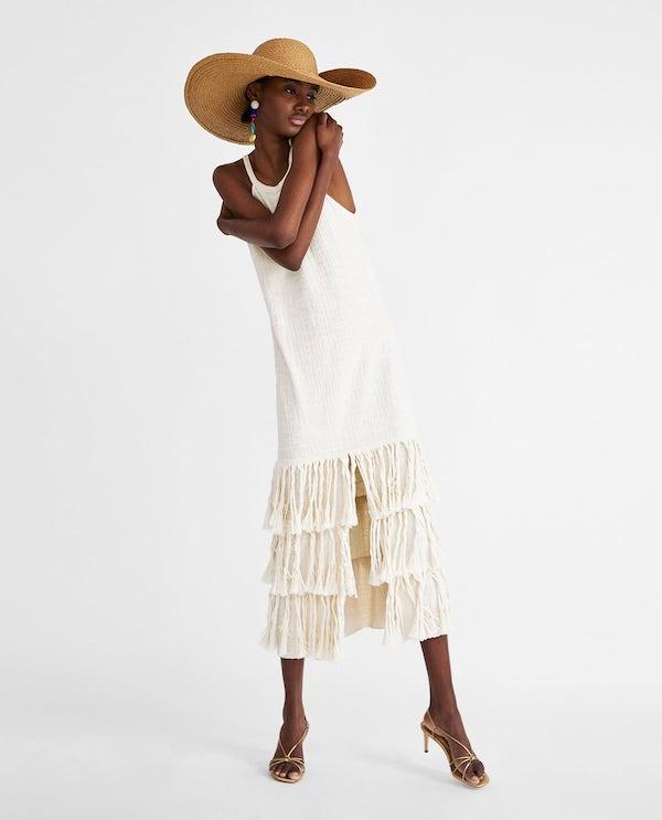 spring_dresses_to_wear_right_now_zara_midi_dress_with_fringe.jpg