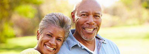 Frugé Family Dentistry has solutions to restore your smile.