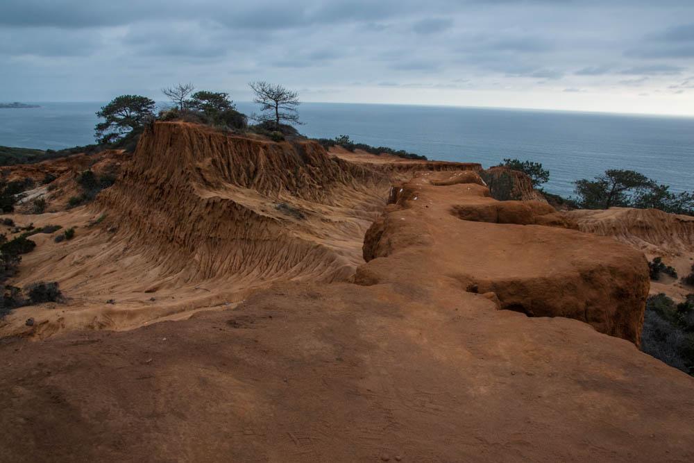 Broken Hill Trail, CA