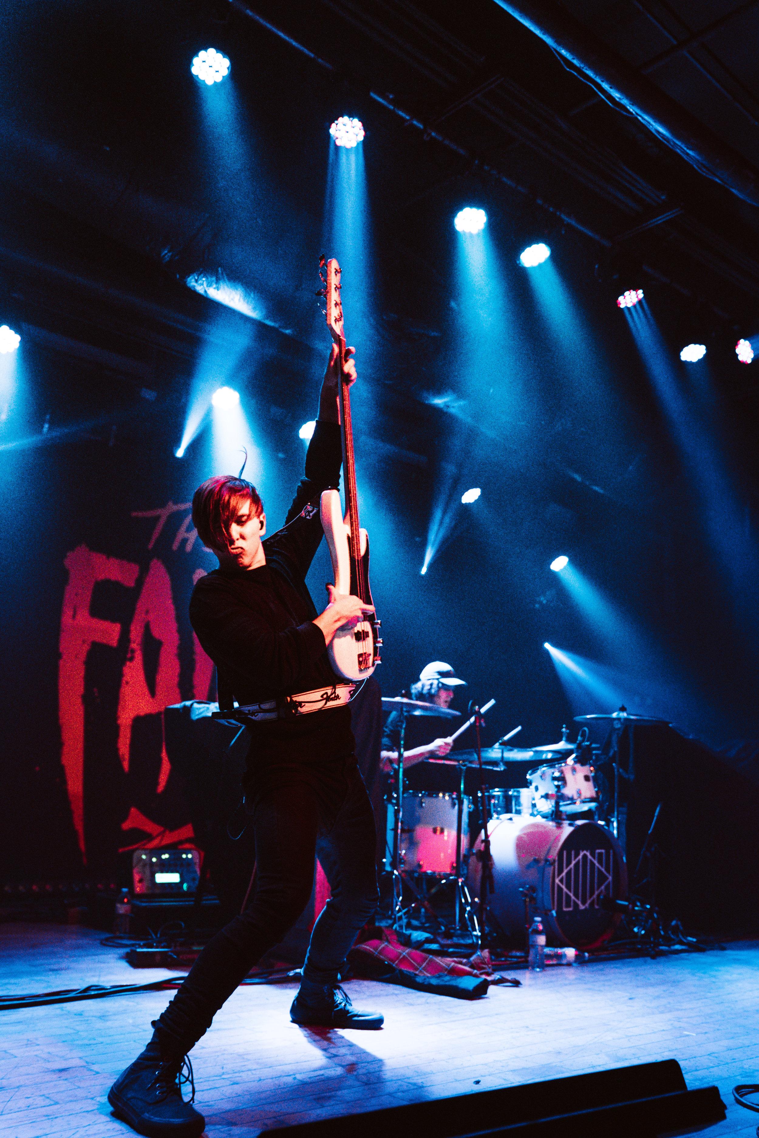 The Faim