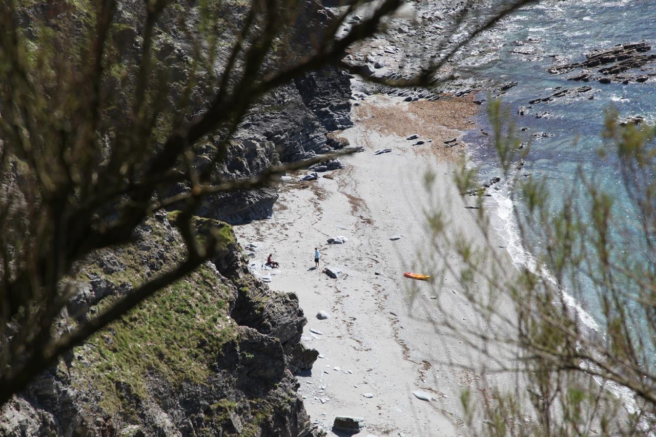Kayaking in Halzephron Cove.jpg
