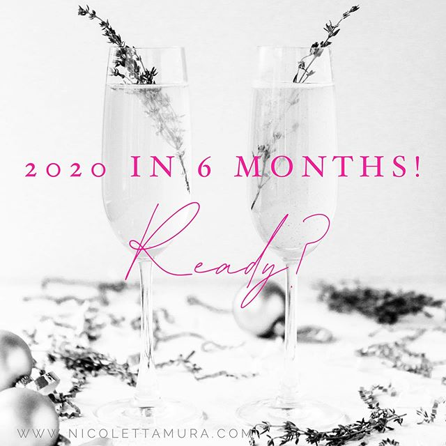 2020 😳 no joke, we're halfway there! 🎉😂 Is your impostor syndrome riddling you with doubts, criticism, endless perfectionism? Are you feeling uncomfortable promoting yourself even if you really want to serve your clients and help them with your talents, your skills... your expertise? 😓 How would you feel in September if things were exactly as they are today? Would you regret not doing something to connect to your inner confidence, banishing for good the impostor syndrome that is holding you back?? 🔥💥 I've helped talented women like you to feel heard and empowered and able to pursue their goals at full speed, nothing standing in their way to slow them down! 💖 You can close this 2019 finally ejecting the self-doubts and negative inner criticism from your life and your business! Book a free confidence boost call and we'll chat about your goals and challenges and how I can help you overcome them... for good 😊 link in bio!