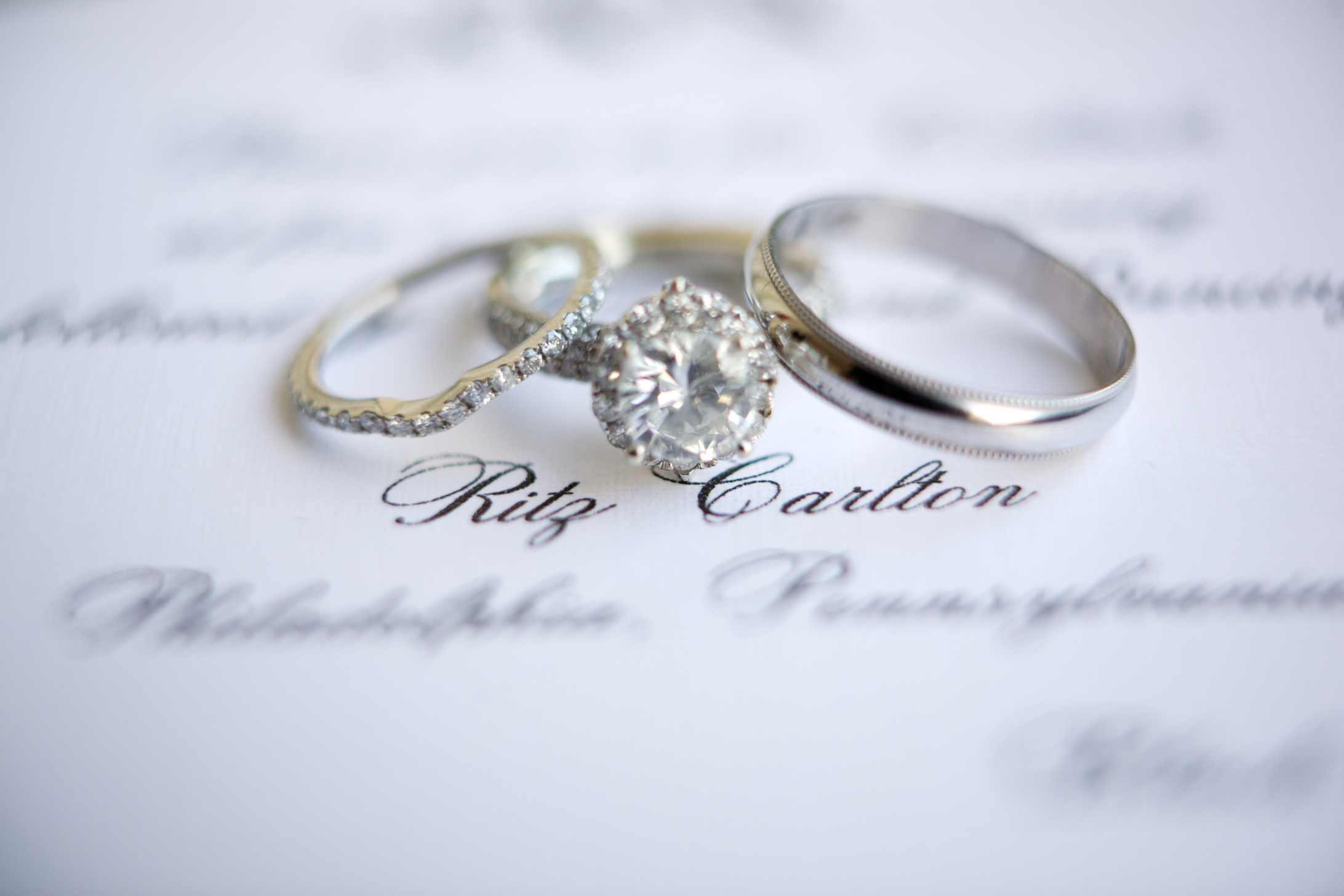 Ritz Carlton Weddings -