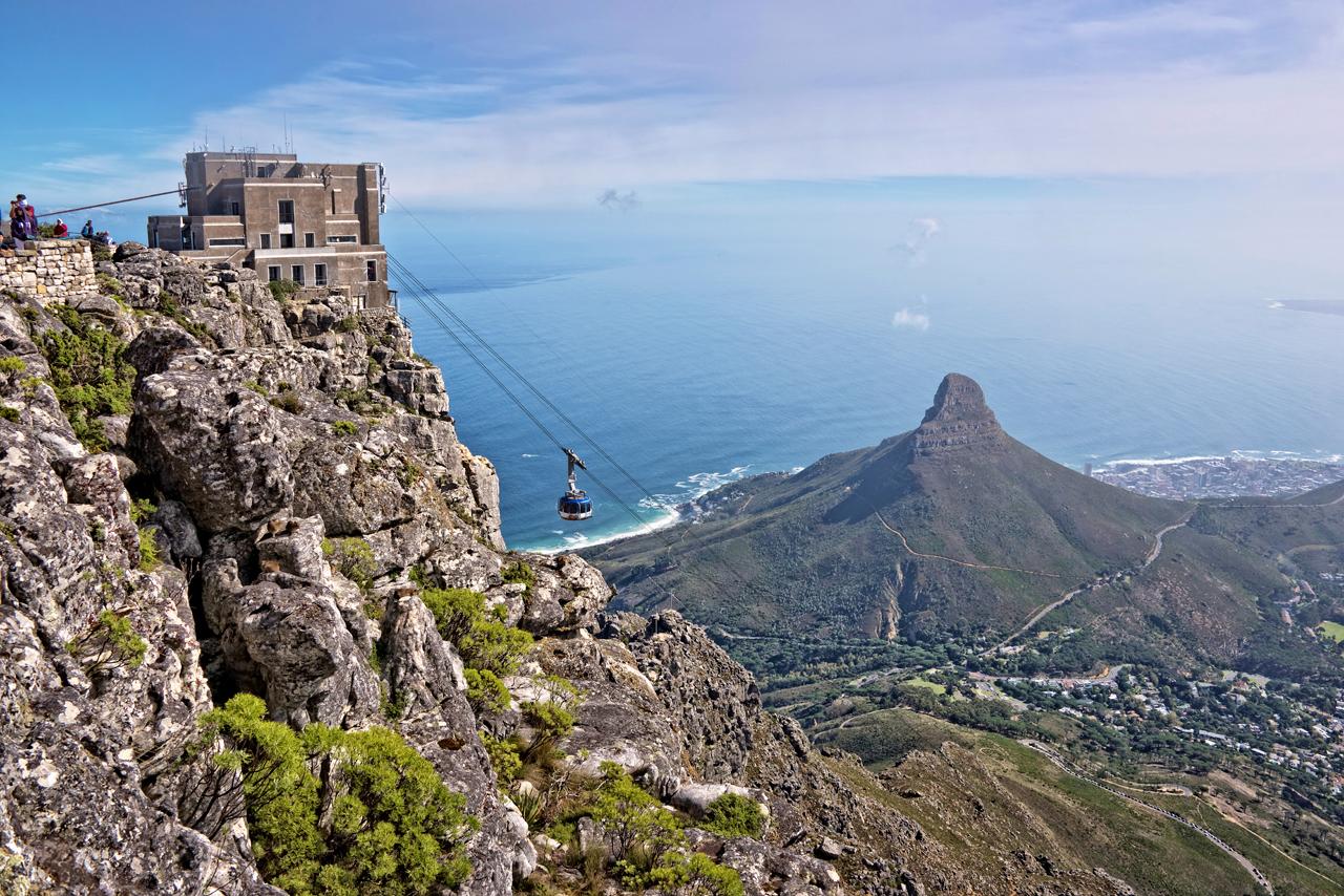 Image: Cape Town Tourism
