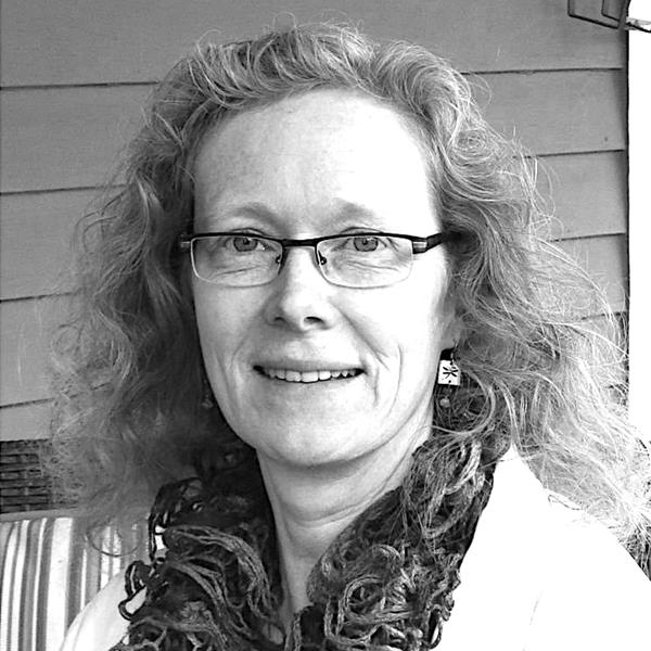 Joanna Swain