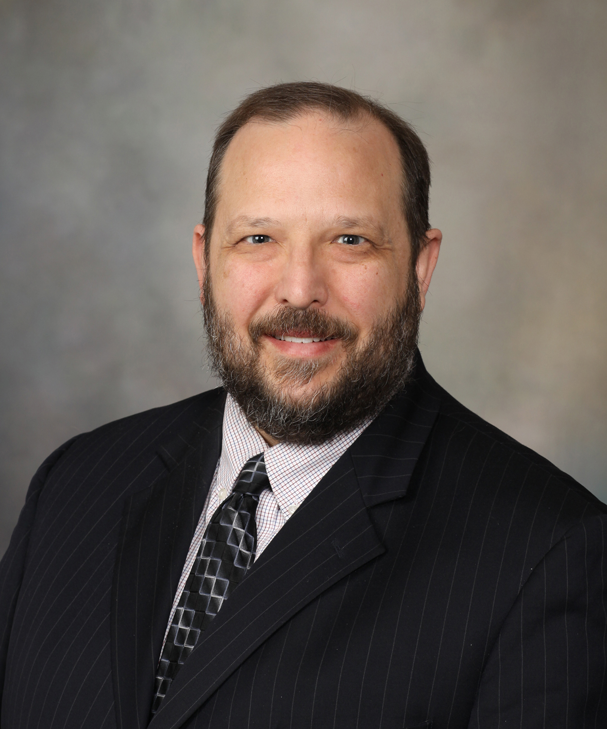 Charles Brust, D.Sc., M.B.A.,  Vice-Chair    Enterprise Infrastructure Architect, Mayo Clinic
