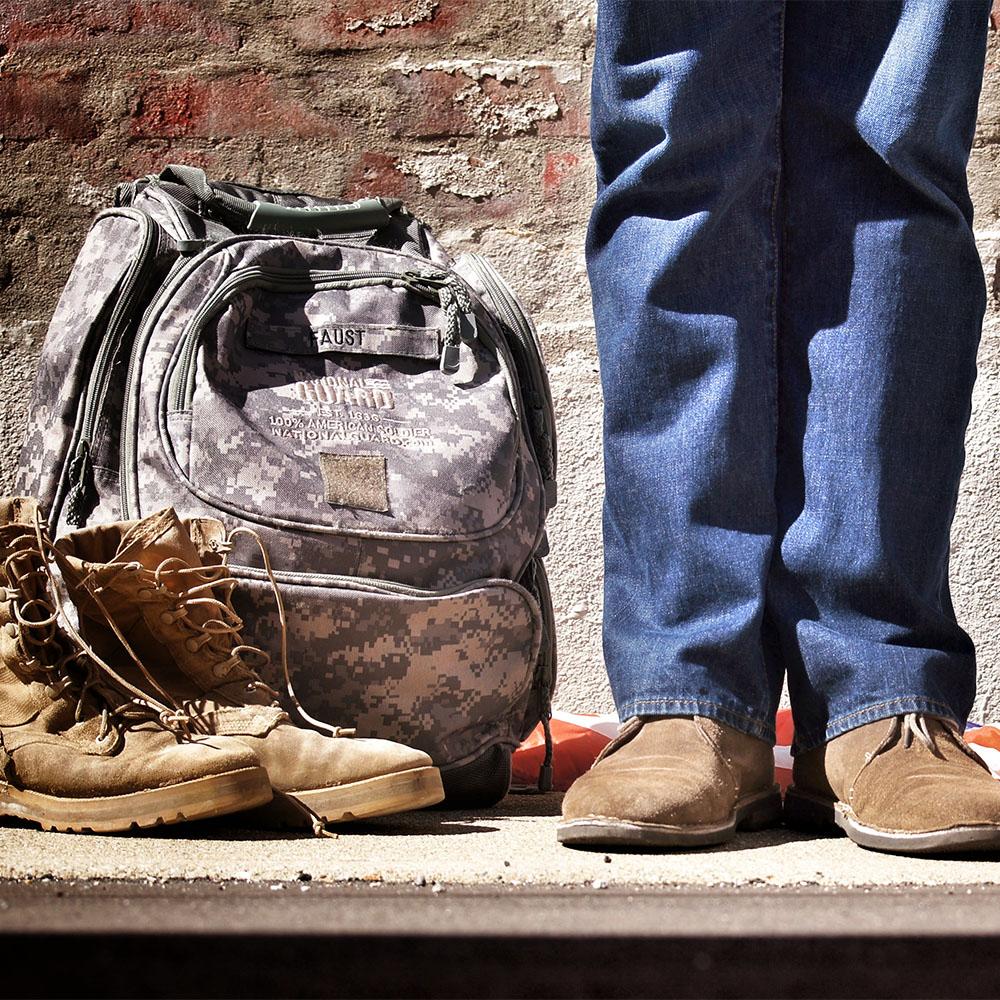 The Veteran -