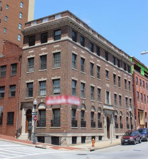 326 St. Paul Place
