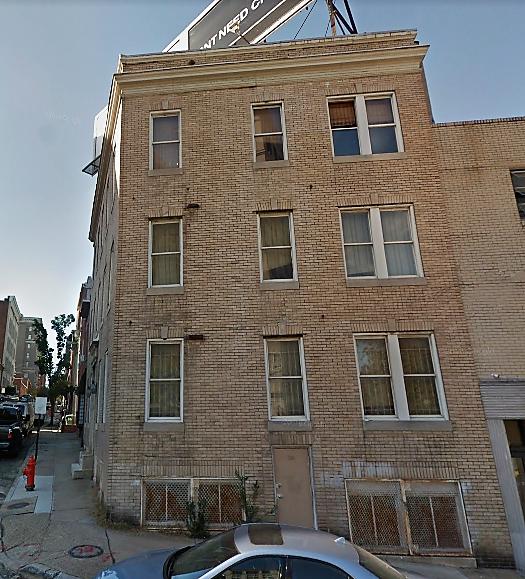 508 St. Paul Place