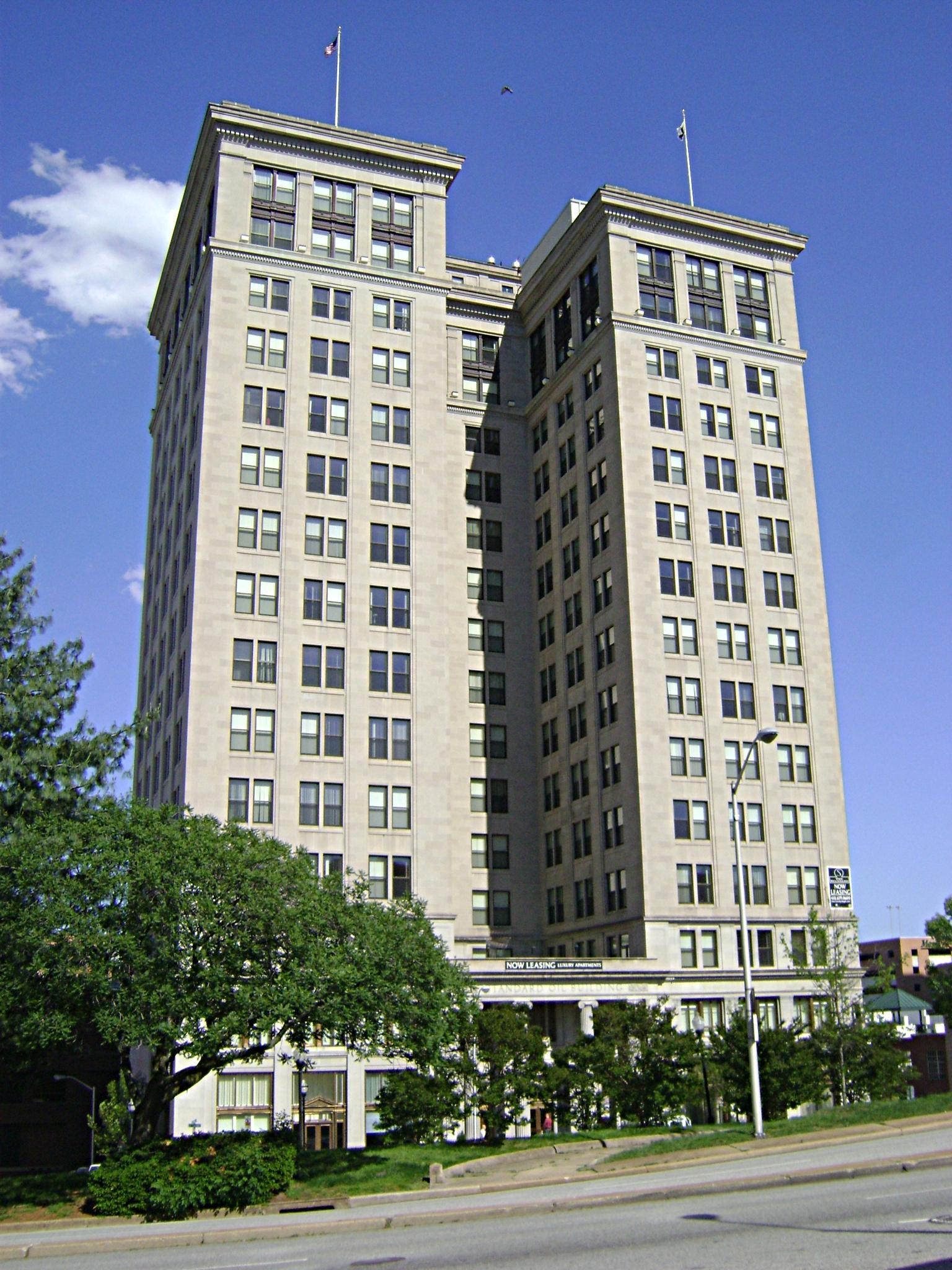 501 St. Paul Place