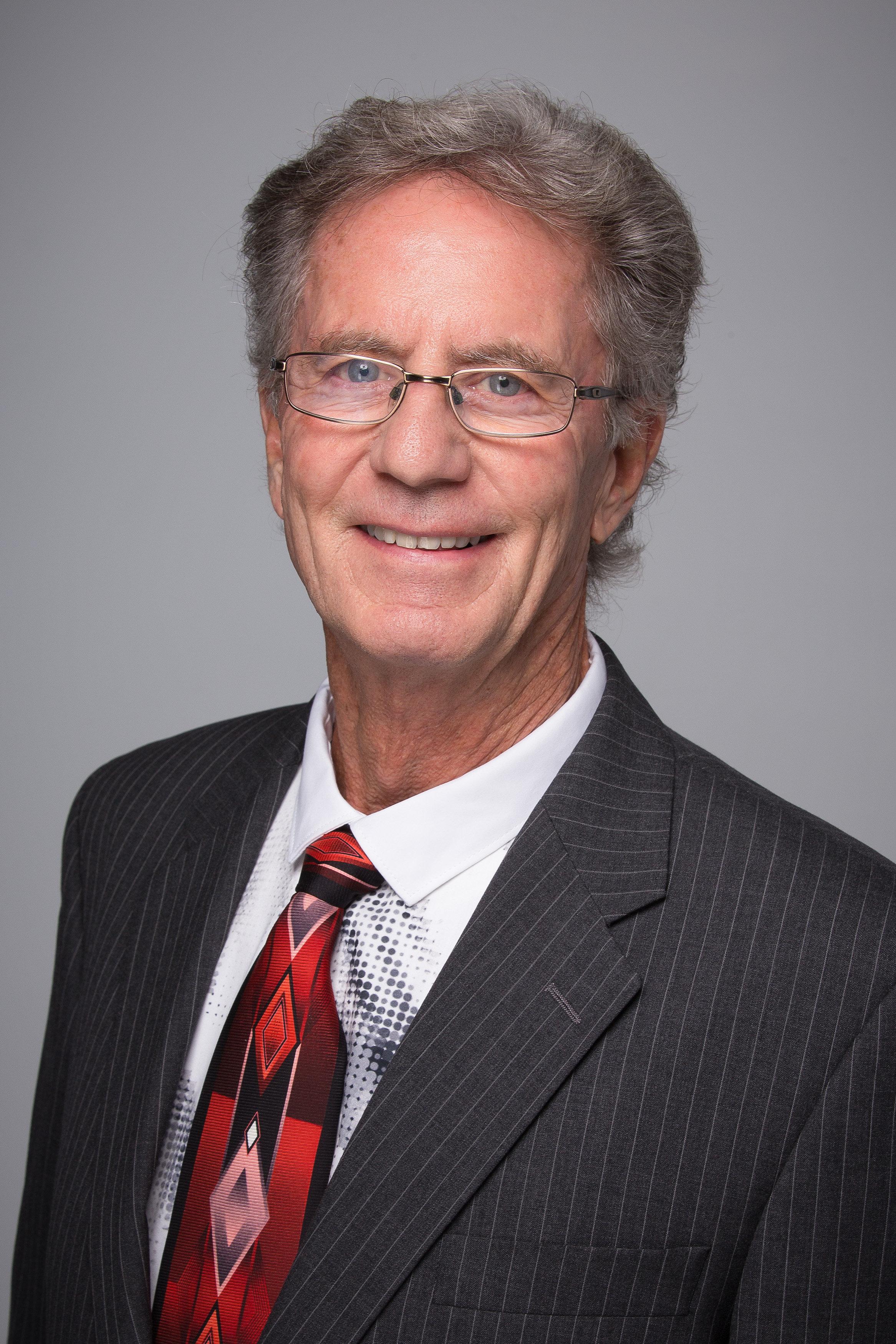 Jim Ramsay