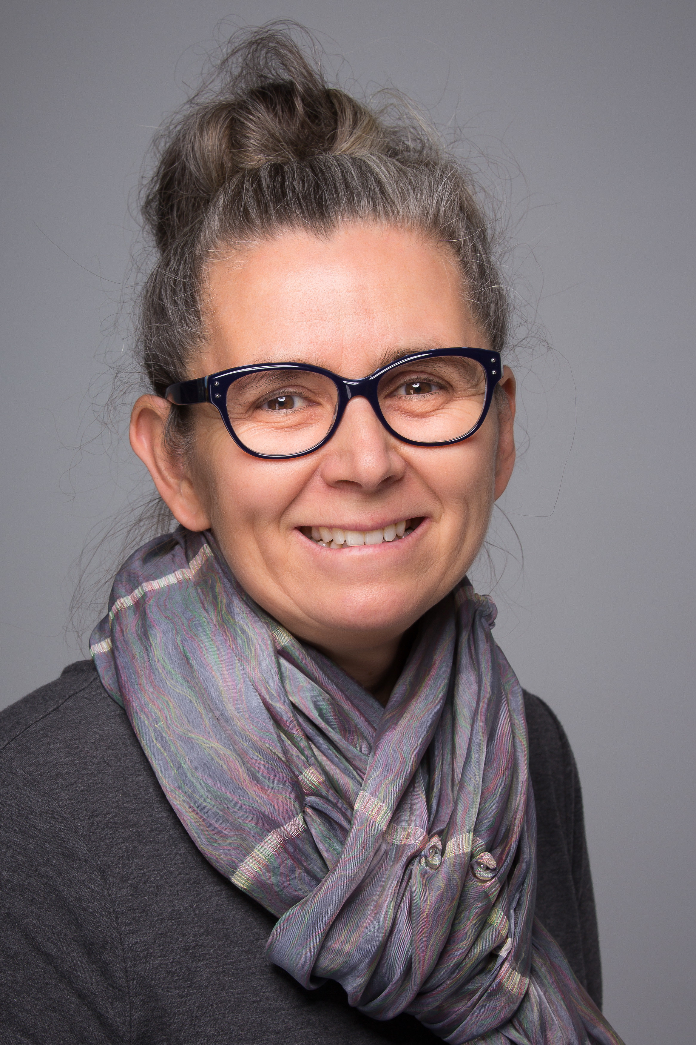 Birgitt Sprenger