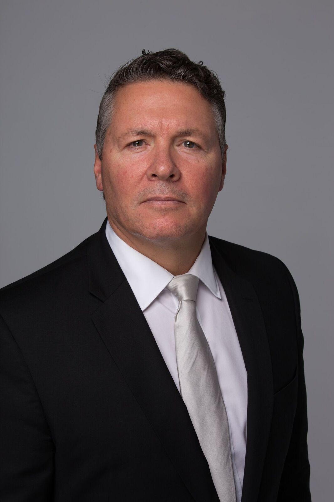 Greg LeClair