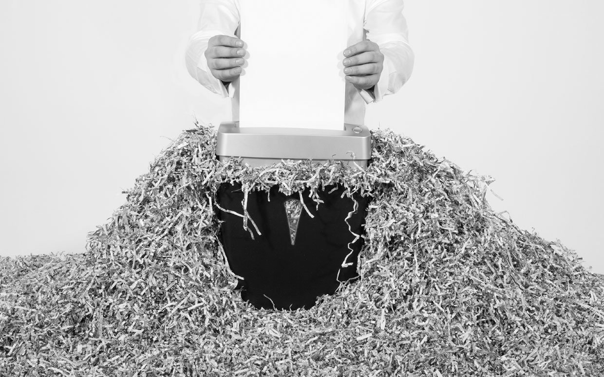 The board book is dead. - How Boards and Management Are Escaping the Board Book Trap