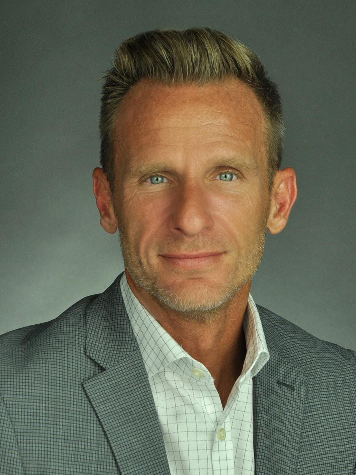 Michael D'Amico  Director of Business Development