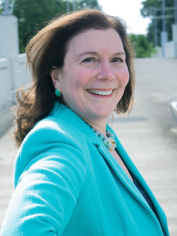 Heidi Solomon Allen  Co-founder, Chief Development & Legal Officer