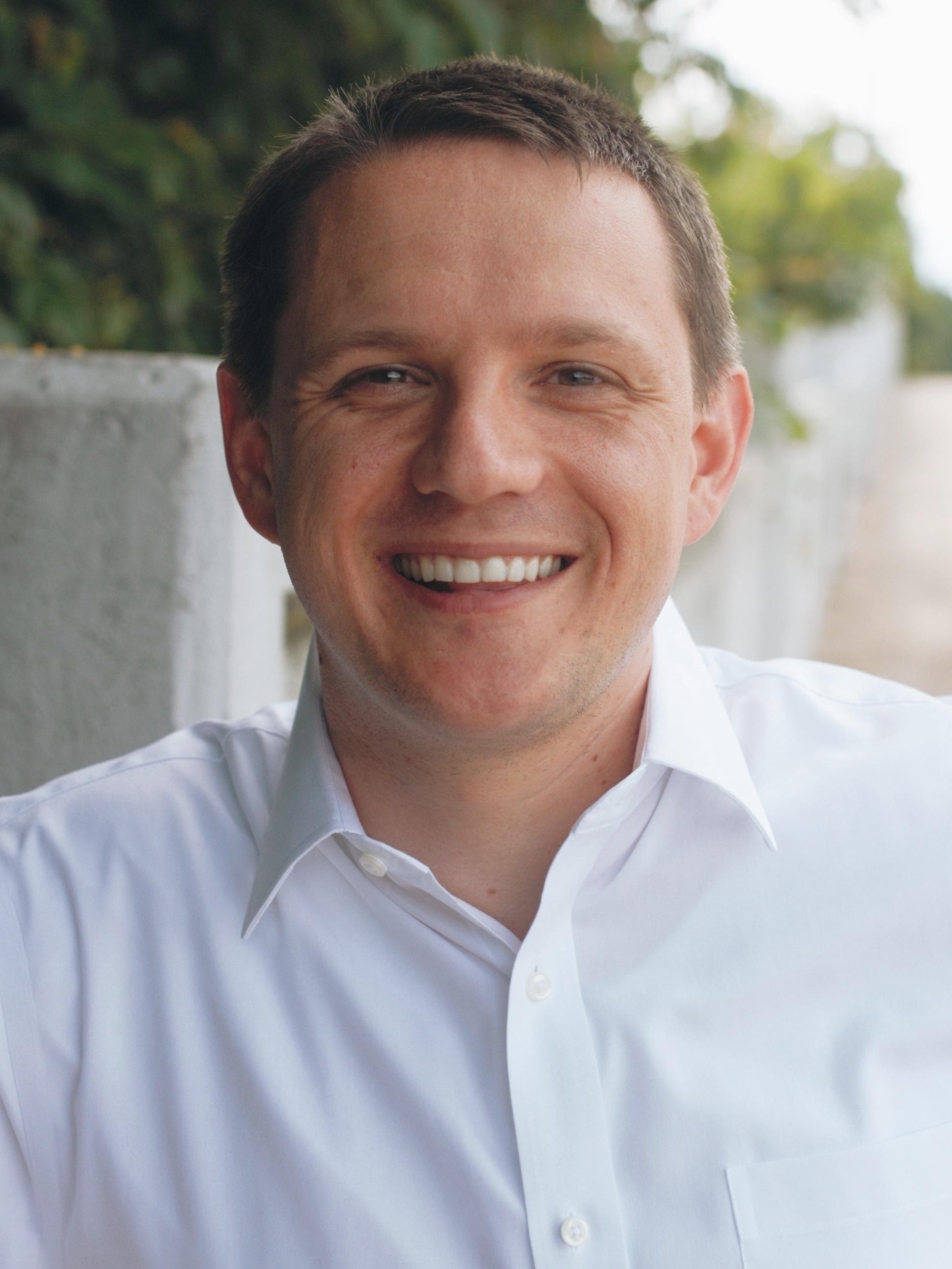 Matthew Cook  Chief Technology Officer