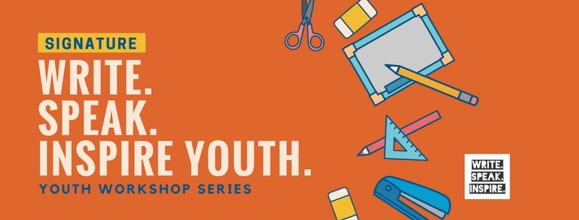 WSI - Youth Workshop - Facebook Banner.jpg