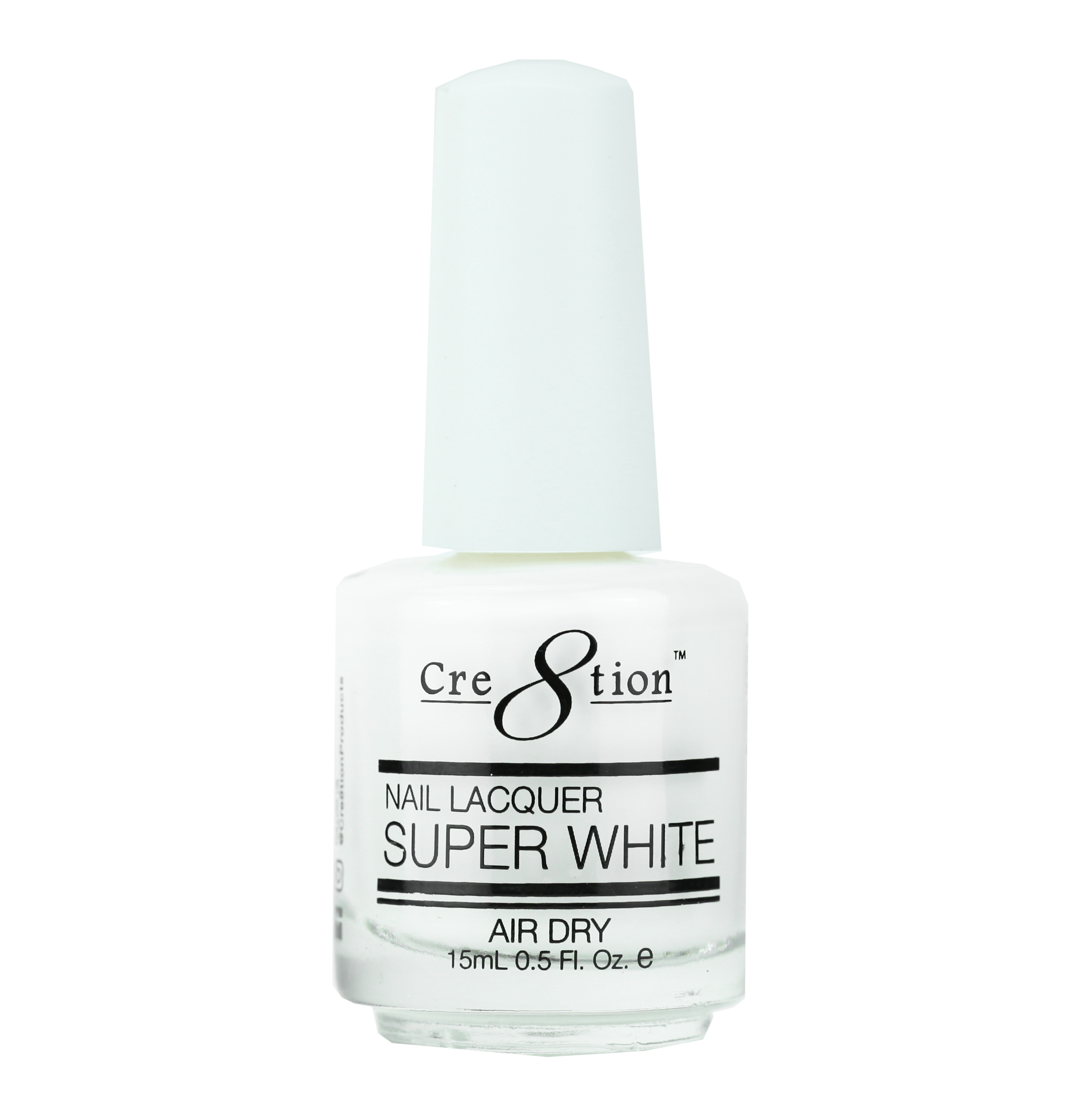 Nail Lacquer Super White.png
