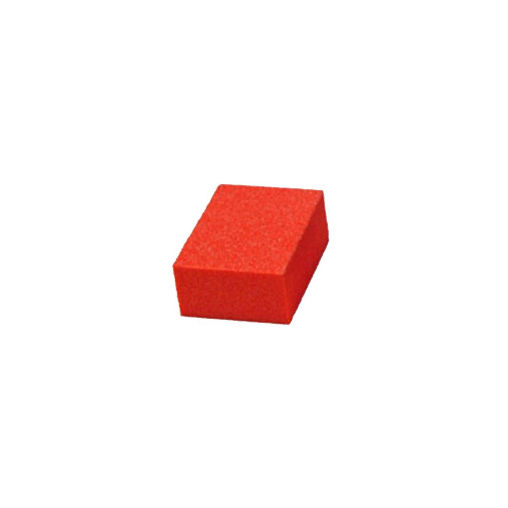 06072 - Orange Foam - White Grit 80/100