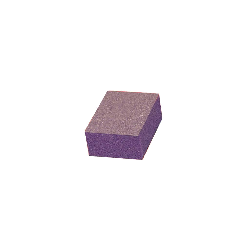 06071 - Purple Foam - White Grit 60/100