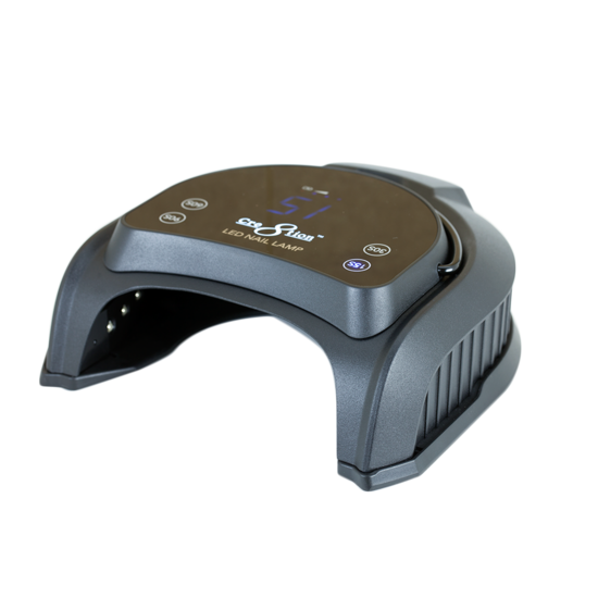 Discontinued - 13217 - Cordless LED - Black  8 pcs/case