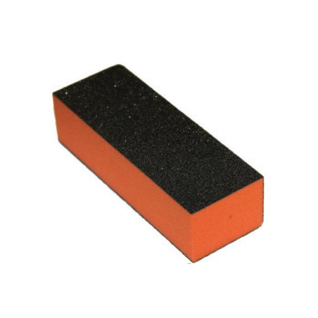 06031 - Orange Foam - Black Grit 80/100