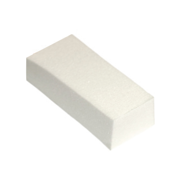 06043 - White Foam - White Grit 80/150