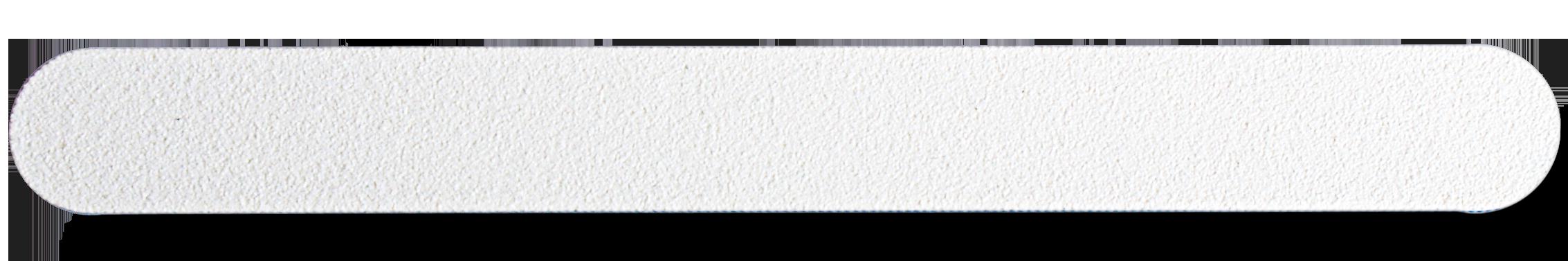 No Cushion White Sand  07034 - Extra Coarse 80/80 07035 - Coarse 100/100 07036 - Fine 180/180