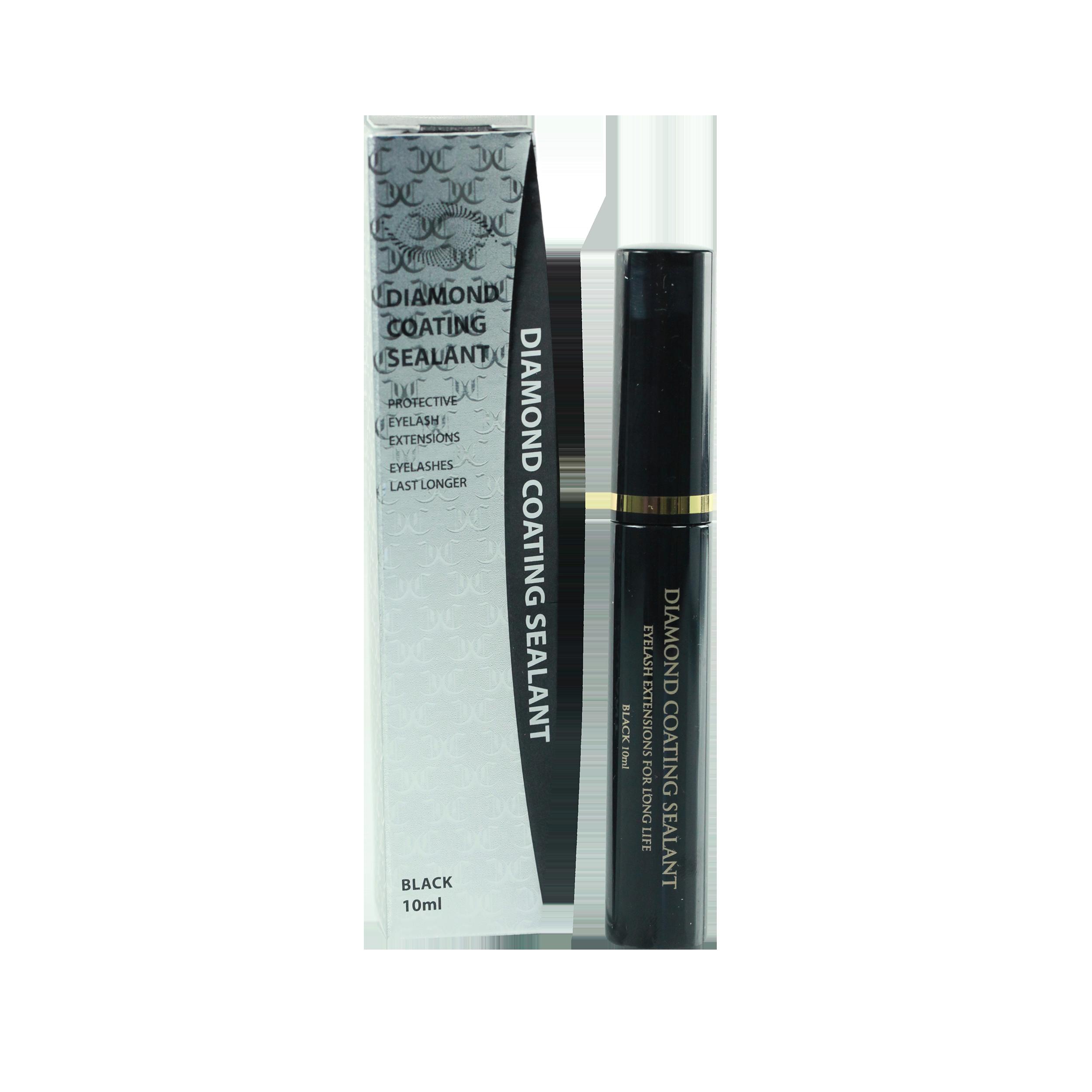 04659 - Lash Coating Mascara & Continuance BLACK  10 ml