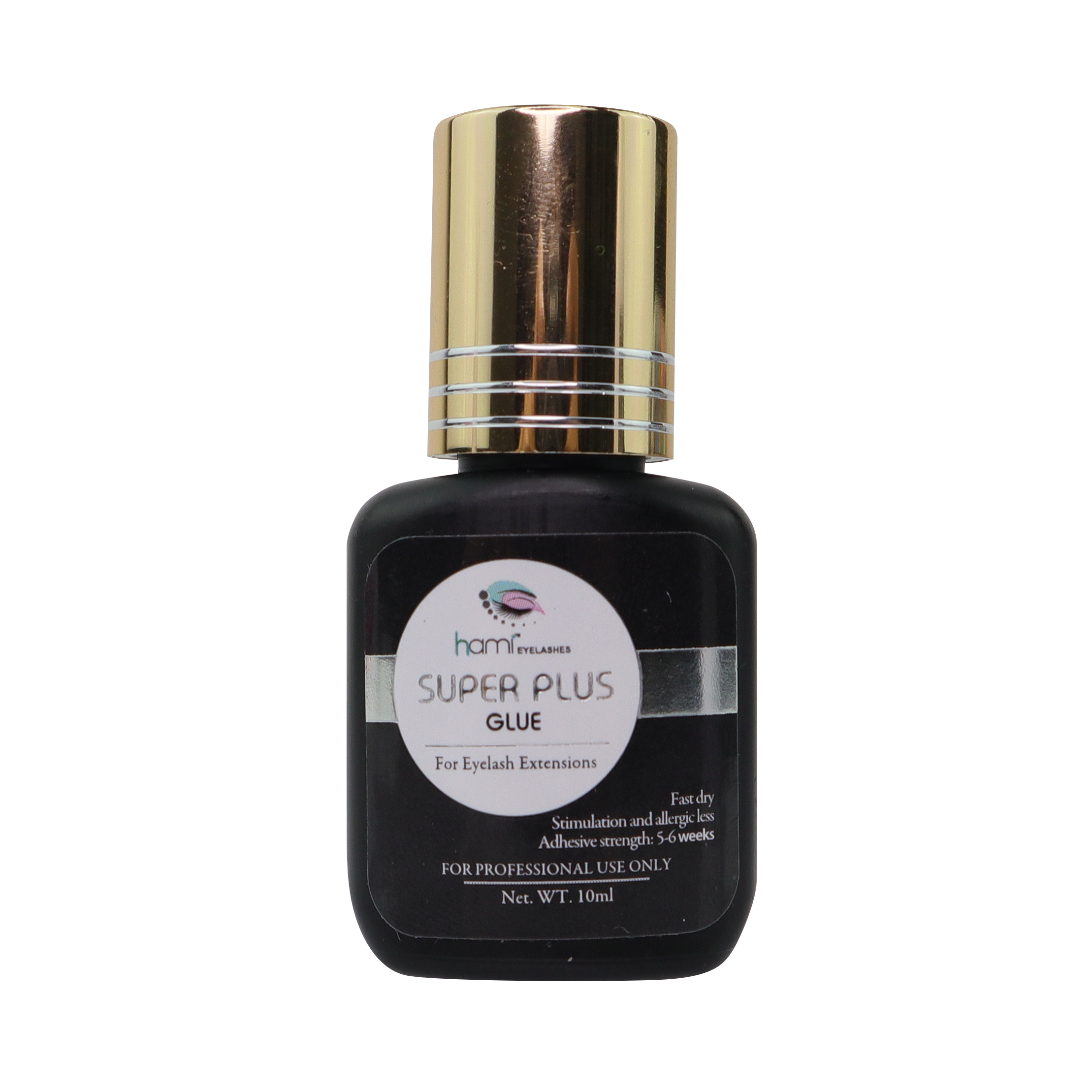 04407 - Glue Black Super Plus