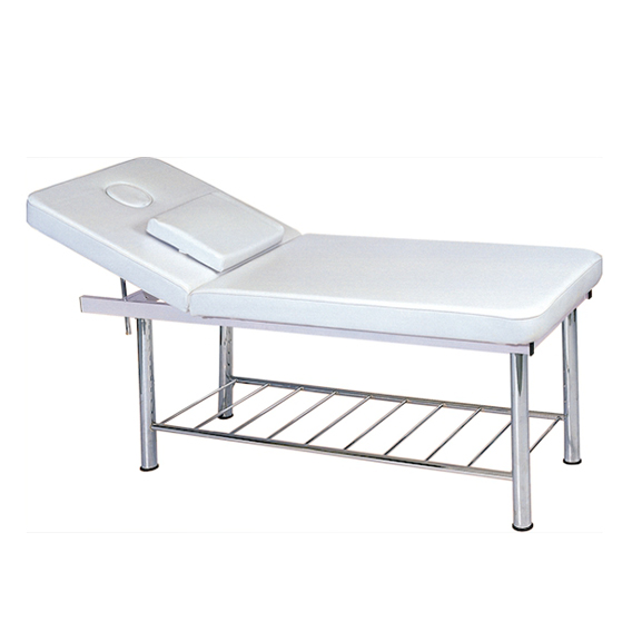 29053 - Facial & Massage Bed Adjustable Model B Size 183 x 62 x 64 cm