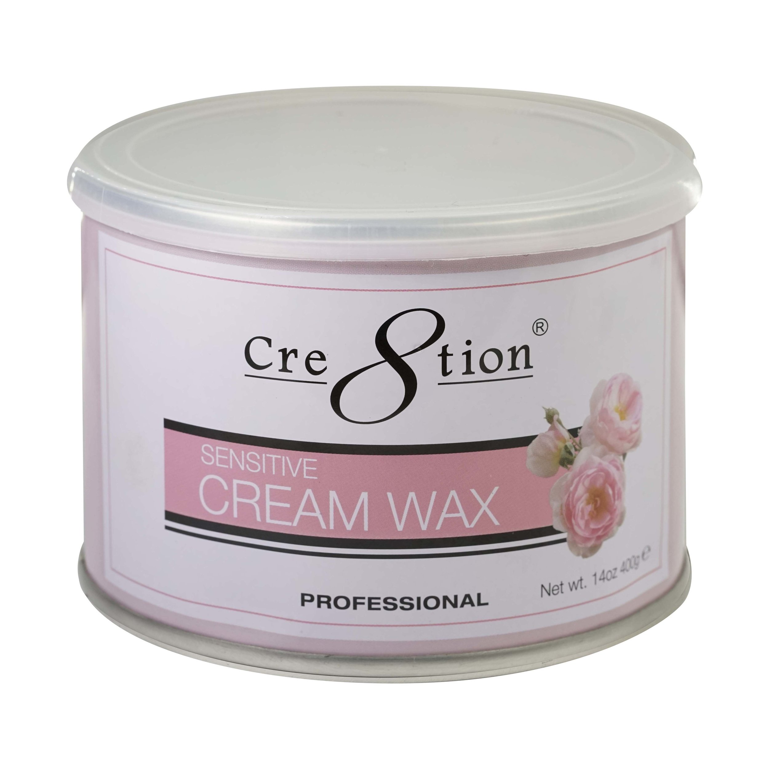 21135 - Cream wax 14oz   24 pcs./case, 72 cases/pallet