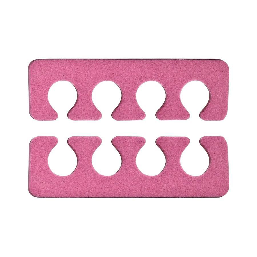 10001 - EVA 4 Holes - Soft  100 pairs/bag, 10 bags/case