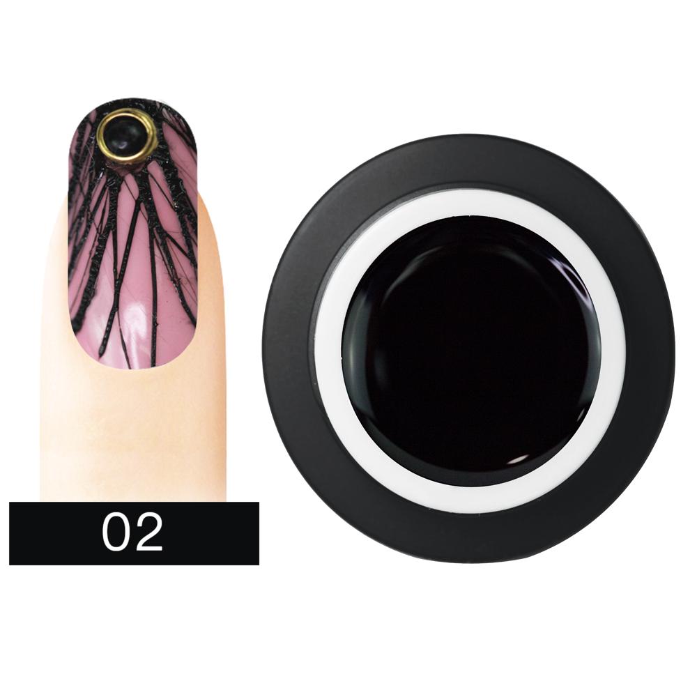 Color 02 Black